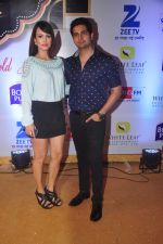 Karan mehra, Nisha Rawal at Gold Awards in Filmistan on 4th June 2015 (131)_557182872eb3b.JPG