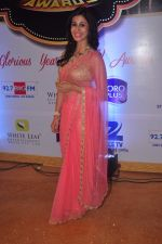 Kishwar merchant at Gold Awards in Filmistan on 4th June 2015 (10)_55718291c66b4.JPG