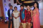 Kishwar merchant at Gold Awards in Filmistan on 4th June 2015 (11)_55718292b6d24.JPG