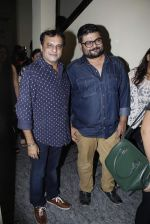 Paresh Ganatra, Deven Bhojani spotted outside PVR Juhu after watching Dil Dhadakne Do on 4th June 2015 (10)_5571816ee7e8e.JPG
