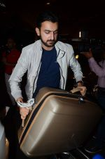 Sahil Sangha leave for IIFA on 4th June 2015