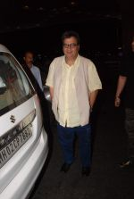 Subhash Ghai leave for IIFA on 4th June 2015