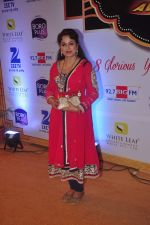 Upasna Singh at Gold Awards in Filmistan on 4th June 2015