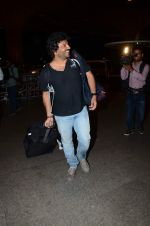 Vikas Bahl leave for IIFA on 4th June 2015