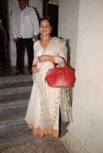 Zarina Wahab spotted outside PVR Juhu after watching Dil Dhadakne Do on 4th June 2015 (41)_557181b780c50.JPG