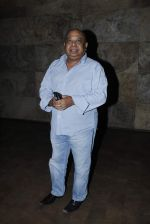at lightbox for Dil Dhadakne Do Screening in Mumbai on 4th June 2015