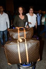 depart for IIFA on 5th June 2015