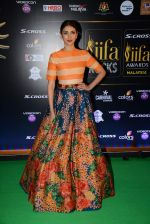 Aditi Rao Hydari at IIFA Awards 2015 in Kuala Lumpur on 5th June 2015