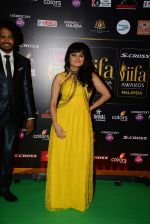 Aditi Singh Sharma at IIFA Awards 2015 in Kuala Lumpur on 5th June 2015 (190)_5572de0114bd3.JPG