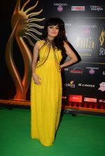 Aditi Singh Sharma at IIFA Awards 2015 in Kuala Lumpur on 5th June 2015