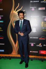 Anil Kapoor at IIFA Awards 2015 in Kuala Lumpur on 5th June 2015