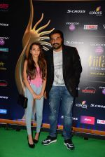 Anurag Kashyap at IIFA Awards 2015 in Kuala Lumpur on 5th June 2015