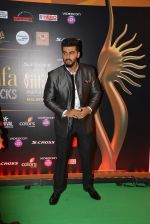 Arjun Kapoor at IIFA Awards 2015 in Kuala Lumpur on 5th June 2015