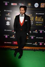 Ayushmann Khurrana at IIFA Awards 2015 in Kuala Lumpur on 5th June 2015