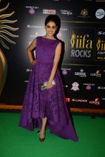 Genelia D Souza at IIFA Awards 2015 in Kuala Lumpur on 5th June 2015