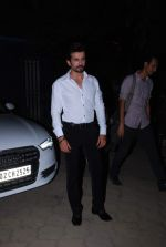 Jay bhanushali interacts with students at Khandwala College on 5th June 2015