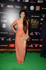 Kainaat Arora at IIFA Awards 2015 in Kuala Lumpur on 5th June 2015