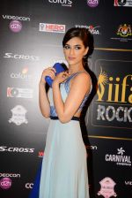 Kriti Sanon at IIFA Awards 2015 in Kuala Lumpur on 5th June 2015