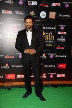 Madhavan at IIFA Awards 2015 in Kuala Lumpur on 5th June 2015