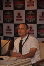 Mickey Mehta launches exotic Dates Medjouls in Taj Lands End on 5th June 2015