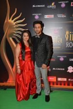 Pulkit Samrat at IIFA Awards 2015 in Kuala Lumpur on 5th June 2015