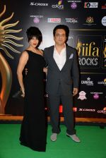 Sajid Nadiadwala at IIFA Awards 2015 in Kuala Lumpur on 5th June 2015
