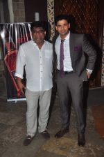 Sangram Singh at UVAA Music Launch in Sun N Sand on 5th June 2015