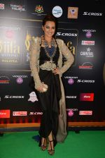 Sonakshi Sinha at IIFA Awards 2015 in Kuala Lumpur on 5th June 2015