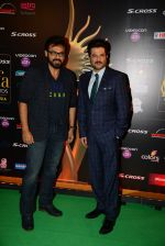 Venkatesh at IIFA Awards 2015 in Kuala Lumpur on 5th June 2015