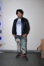 at Bezubaan Ishq team at Khandwala College for Promotion on 5th June 2015