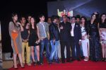 at UVAA Music Launch in Sun N Sand on 5th June 2015