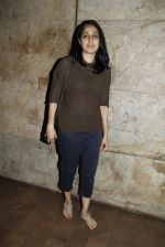 at Lightbox for the screening of Dil Dhadakne Do on 6th June 2015