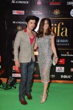 at the IIFA Fashion Extravaganza on 6th June 2015