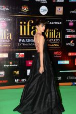 Aditi Rao Hydari at the IIFA Fashion Extravaganza on 6th June 2015