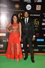 Aditi Singh Sharma at the IIFA Fashion Extravaganza on 6th June 2015 (135)_557425945c8f8.JPG