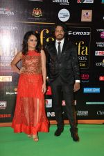 Aditi Singh Sharma at the IIFA Fashion Extravaganza on 6th June 2015 (136)_55742595a57fc.JPG