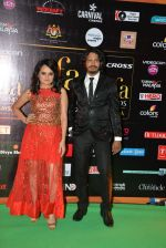 Aditi Singh Sharma at the IIFA Fashion Extravaganza on 6th June 2015