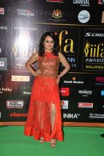 Aditi Singh Sharma at the IIFA Fashion Extravaganza on 6th June 2015 (137)_5574259697303.JPG