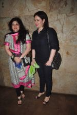 Anjali Tendulkar at Lightbox for the screening of Dil Dhadakne Do on 6th June 2015