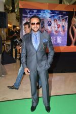 Gulshan Grover at Dil Dhadakne Do premiere at IIFA Awards on 6th June 2015