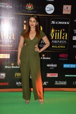 Huma Qureshi at the IIFA Fashion Extravaganza on 6th June 2015