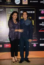 Lalit Pandit at Dil Dhadakne Do premiere at IIFA Awards on 6th June 2015