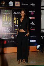 Lisa Haydon at Dil Dhadakne Do premiere at IIFA Awards on 6th June 2015