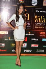 Lisa Haydon at the IIFA Fashion Extravaganza on 6th June 2015