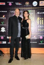 Loy Mendonsa at Dil Dhadakne Do premiere at IIFA Awards on 6th June 2015 (45)_557428577a38f.JPG