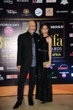Loy Mendonsa at Dil Dhadakne Do premiere at IIFA Awards on 6th June 2015