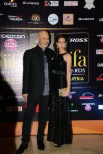 Loy Mendonsa at Dil Dhadakne Do premiere at IIFA Awards on 6th June 2015 (47)_557428598ddcb.JPG