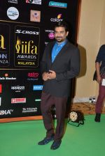 Madhavan at the IIFA Fashion Extravaganza on 6th June 2015