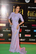 Malaika Arora Khan at the IIFA Fashion Extravaganza on 6th June 2015