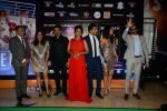 Rahul Bose, Zoya Akhtar, Ehsaan Noorani, Shefali Shah, Ritesh Sidhwani, Farhan Akhtar at Dil Dhadakne Do premiere at IIFA Awards on 6th June 2015 (40)_5574289665119.JPG